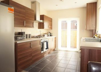 Thumbnail 4 bedroom terraced house to rent in Elleray Road, Salford