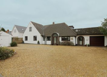 Thumbnail 5 bed detached house for sale in Beamish Lane, Albrighton