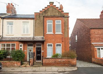 4 bed end terrace house to rent in Jamieson Terrace, York YO23