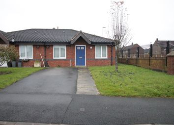 2 bed semi-detached bungalow for sale in Gray Grove, Huyton, Liverpool L36