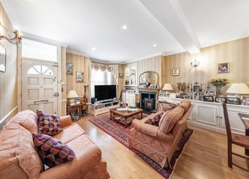 Thumbnail 4 bed terraced house for sale in Delorme Street, London