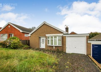 Thumbnail 2 bed bungalow for sale in Glenshee Drive, Bolton