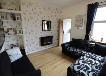 Thumbnail 2 bed flat for sale in Brisbane Road, Largs, Ayrshire