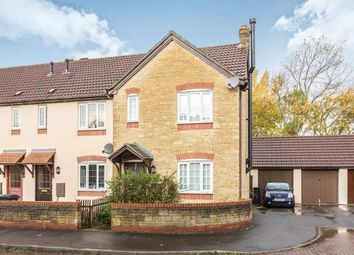 Thumbnail 2 bed end terrace house for sale in Weston-Super-Mare, Somerset, .