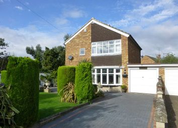 3 bed detached house for sale in Launton Road, Bicester OX26