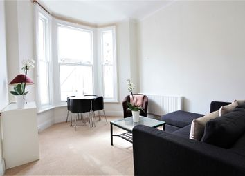 Thumbnail 1 bedroom flat to rent in Fairholme Rd, London