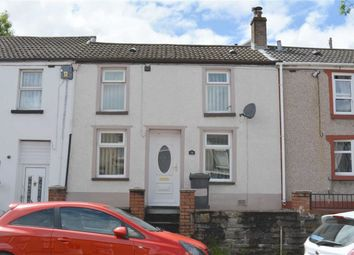 Thumbnail 4 bedroom terraced house for sale in Cardiff Road, Aberdare, Rhondda Cynon Taff