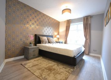 2 bed property to rent in Chorlton Road, Manchester M15