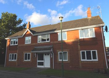 Thumbnail 1 bed flat for sale in Grovefield Crescent, Balsall Common, Coventry