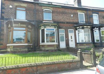 Thumbnail 3 bed terraced house for sale in Middlewood Road, Middlewood, Sheffield, South Yorkshire
