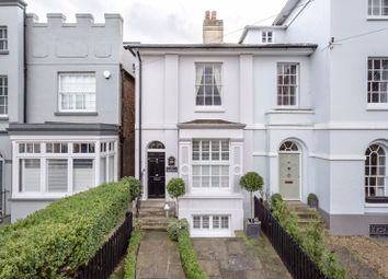 Thumbnail 4 bed property for sale in North Road, Hertford