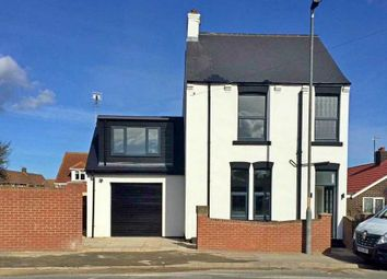 Thumbnail 4 bed detached house for sale in Owton Manor Lane, Hartlepool