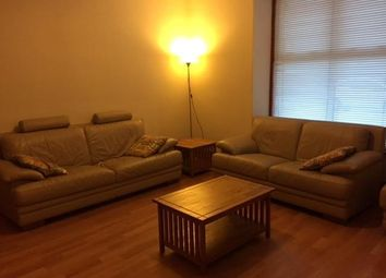 Thumbnail 1 bed flat to rent in Linksfield Place, Aberdeen