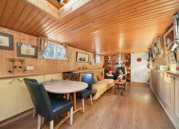 Thumbnail 3 bedroom property for sale in Point Wharf, Brentford, London