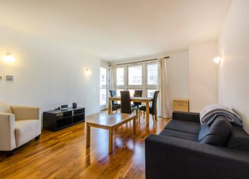 Thumbnail 1 bedroom flat for sale in Fairmont Avenue, Canary Wharf