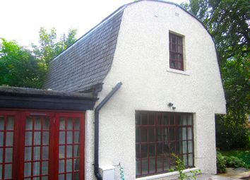 Thumbnail 2 bed semi-detached house to rent in Campbell Avenue, Murrayfield, Edinburgh