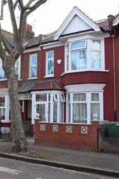Thumbnail 5 bed terraced house for sale in Haldane Road, East Ham, London