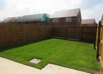 3 bed semi-detached house for sale in Woodford Grange, Woodford Lane West, Winsford CW7