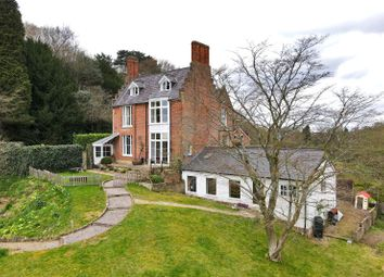 Lewes Road, Danehill, Haywards Heath, West Sussex RH17. 5 bed property for sale