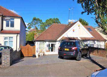 2 bed bungalow for sale in Beechcroft Avenue, Bexleyheath DA7