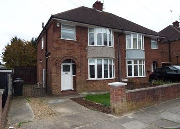 Thumbnail 3 bed property for sale in Hewlett Road, Luton, Bedfordshire