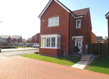Thumbnail 4 bedroom detached house for sale in Ceremony Wynd, Middlesbrough
