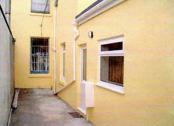 Thumbnail 1 bed flat to rent in St Marychurch Road, Torquay
