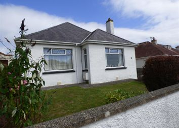 Thumbnail 2 bed detached bungalow for sale in Hayston Avenue, Hakin, Milford Haven