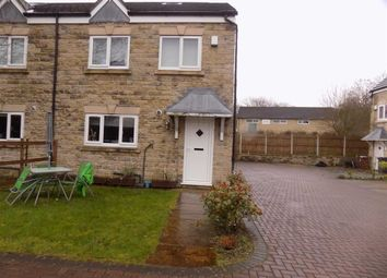 Thumbnail 4 bed semi-detached house for sale in New Road, Whaley Bridge, High Peak