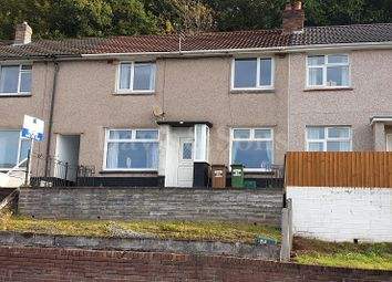 3 bed terraced house for sale in Channel View, Risca, Newport. NP11