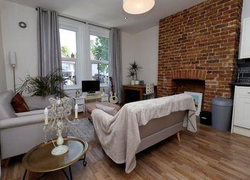 Thumbnail 2 bedroom flat to rent in Marischal Road, London