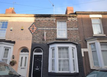 Thumbnail 3 bed property to rent in Harebell Street, Kirkdale, Liverpool