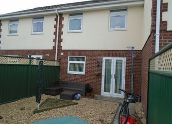 Thumbnail 3 bed terraced house for sale in Merriotts Court, Newport
