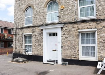Thumbnail Studio to rent in South Street, Colchester