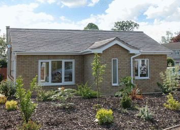 Thumbnail 2 bed bungalow for sale in Lakeside, Newent