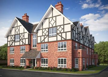 "Thumbnail 2 bed property for sale in ""Framlingham House - Sf - Plot 71"" at Kendal End Road, Barnt Green, Birmingham"