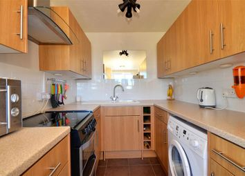 Thumbnail 2 bedroom flat for sale in The Drive, Great Warley, Brentwood, Essex