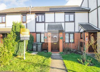 Thumbnail 2 bed terraced house to rent in Perrymead, Luton