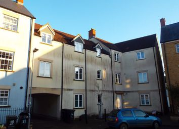Thumbnail 2 bed property for sale in Summerleaze Park, Shepton Mallet