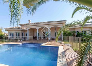 Thumbnail 6 bed villa for sale in Spain, Valencia, Bétera, Val14418