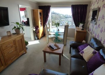 Thumbnail 1 bedroom flat for sale in Bishop Wilfrid Road, Teignmouth