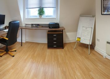 Thumbnail  Studio to rent in Culver Street East, Colchester