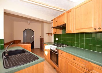 Thumbnail 3 bedroom terraced house for sale in Cross Street, Cowes, Isle Of Wight