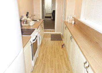 Thumbnail 1 bedroom property to rent in Queens Drive West, Peterborough, Cambridgeshire.