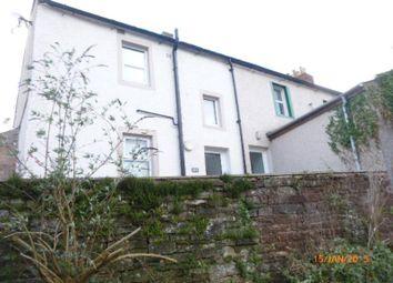 Thumbnail 2 bedroom flat to rent in Front Street, Brampton, Carlisle