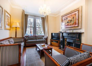 Thumbnail 4 bed terraced house for sale in Beauval Road, Dulwich Village