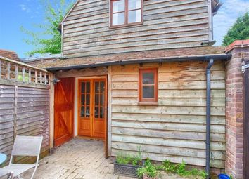 Thumbnail 1 bed cottage to rent in High Street, Redbourn, Hertfordshire
