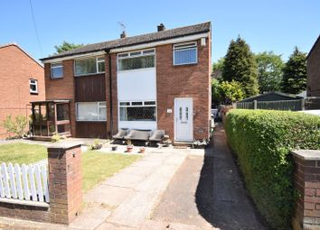 3 bed semi-detached house for sale in Hills Lane Drive, Madeley, Telford TF7