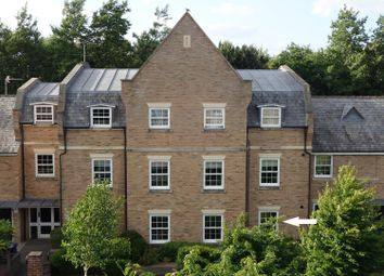 Thumbnail 2 bed flat for sale in Cobb Close, Bury St. Edmunds
