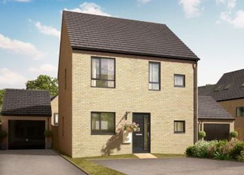 Thumbnail 3 bedroom detached house for sale in Sinatra Drive, Oxley Park, Milton Keynes, Buckinghamshire
